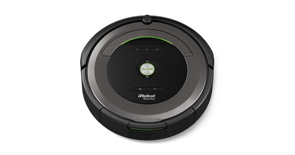 ASP iRobot Roomba 681/68104/Robot