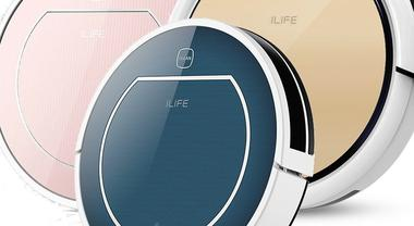 How To Choose The Right Budget Robot Vacuum Cleaner From ILIFE - The Buying Guide