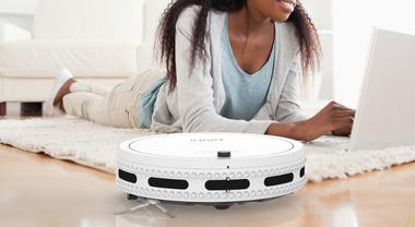 10 Reasons Why You Should Buy A Robot Vacuum Cleaner