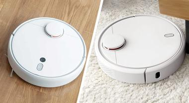 Xiaomi Mi Robot vs. Xiaomi MiJia 1S: Is the Xiaomi Mijia 1S robot vacuum cleaner worth buying?