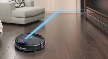 The ECOVACS DEEBOT Robot Vacuums With Mapping and Path Planning: Model Comparison Chart