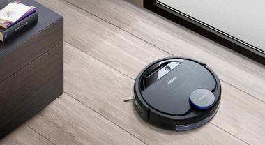 Which One to Buy: the ECOVACS DEEBOT Ozmo 930 vs. the Roborock S5: Comparison