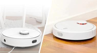 360 S5 vs. Xiaomi Mi Robot: Is the Newest Robot Vacuum Better Than Xiaomi?