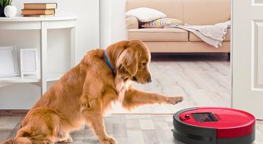 Top 5 of The Best Robot Mops of 2018 - Vacuum Cleaner Reviews