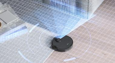 Ecovacs Deebot Ozmo T8 AIVI: a Robot Vacuum That Recognizes Objects on the Floor