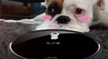 ILIFE A8 Robot Vacuum Review: Another Budget Cleaner?