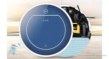 ILIFE V7: The Best Budget Robot Vacuum Cleaner Ever