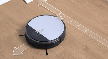 ILIFE V8S: The Robot Vacuum For Pet Hair Under $300