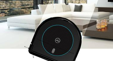 The HOBOT LEGEE-668: a Robot Vacuum That Actually Mops