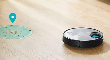 Xiaomi Viomi V2 Hands-On Review: 2-in-1 Robot Vacuum and Mop