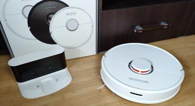 Roborock S6 Hands On Review: What to Expect From the Newest Robot Vacuum