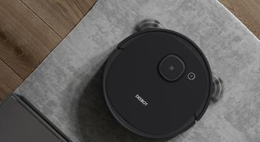 Ecovacs Deebot Ozmo 950: The Ideal Robot Vacuum for Large Home