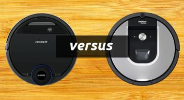 The Difference Between ECOVACS and Roomba: Which Robot Vacuum Cleaner Should You Buy?