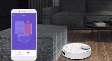 Best Robot Vacuums with Mapping Technology of 2019