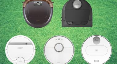 5 Best Budget Robot Vacuum Cleaners With Mapping