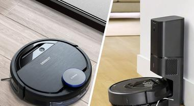 Roomba vs. Deebot: Which Robot Vacuum Will Suit Your Cleaning Needs?