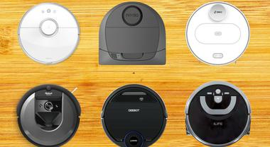 12 Best Robot Vacuum Cleaners of 2019 For Different Cleaning Needs