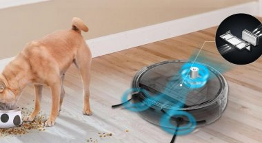 Why Do You Need To Buy A Robot Vacuum Cleaner And What You Should Know Before Getting One