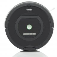 Compare iRobot Roomba 675 vs. iRobot Roomba 770