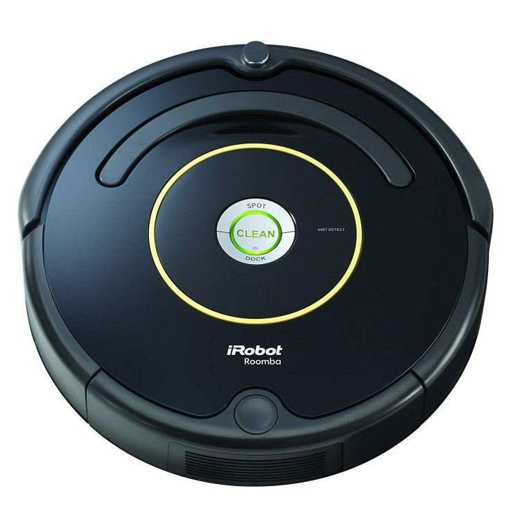 Roomba 614 - the basic one