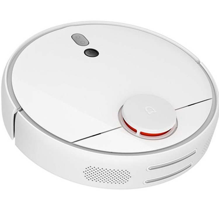 Xiaomi MiJia 1S Robot Vacuum is a budget option for those who want to get a premium vacuum cleaner for under $350