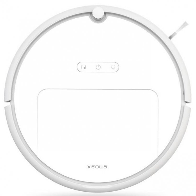 Roborock Xiaowa E2 the best gyro-based robot vacuum for under $300