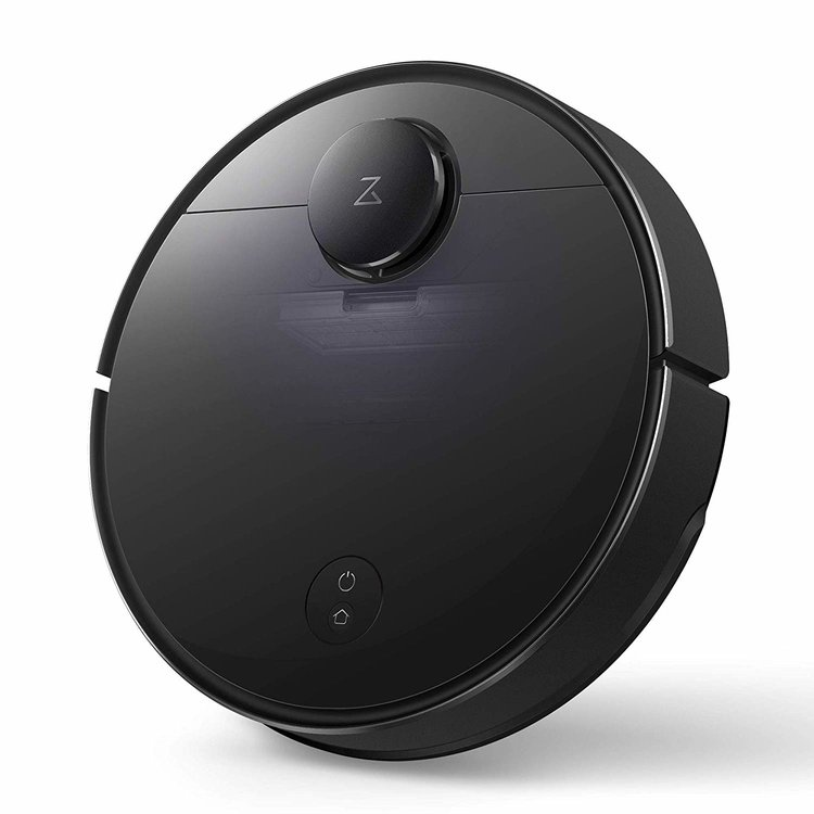 Roborock S4 the best robot vacuum under $400