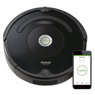 Compare iRobot Roomba 671 vs. Roborock S50 (White)