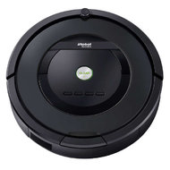 Compare iRobot Roomba 805 vs. ILIFE V8S