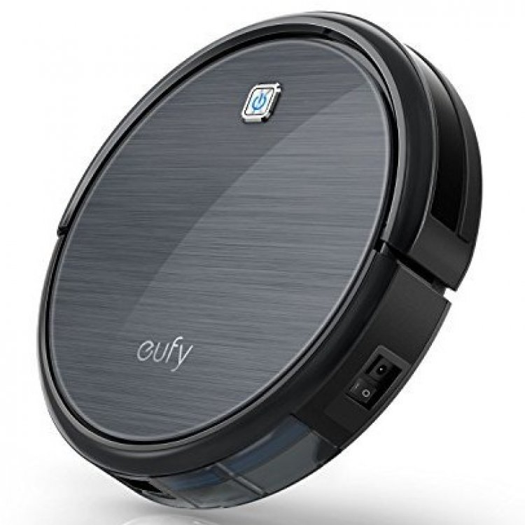Eufy RoboVac 11+ good for bare floors