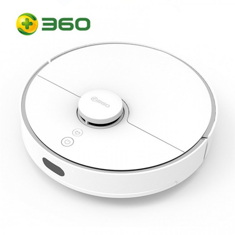 360 S5 the best budget smart robot vacuum to date