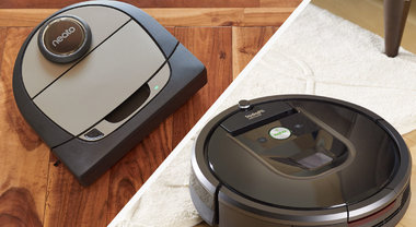 Neato vs. Roomba: What Is The Best Robot Vacuum To Buy In 2019?