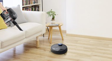 ECOVACS DEEBOT PRO 930: Smart Self-Emptying Robot Vacuum Cleaner Worth Buying