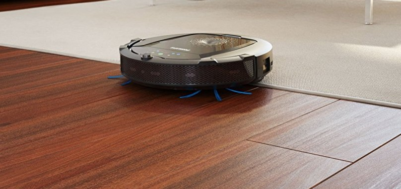 What Is A Robot Vacuum Cleaner Why You Should Buy It
