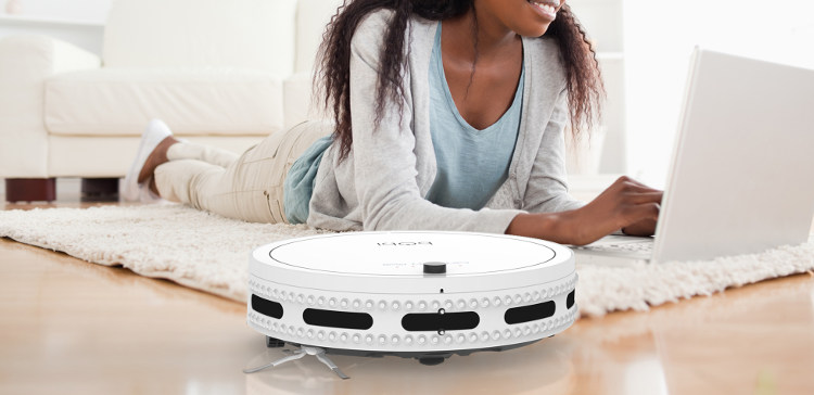 Why should you buy a robot vacuum?