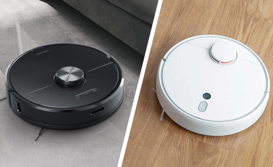Is the Roborock S6 Better Than The Xiaomi MiJia 1S