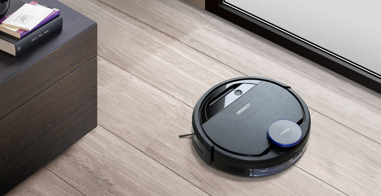 Which One To Buy The Ecovacs Deebot Ozmo 930 Vs The