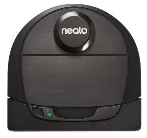 Neato Botvac D6 Connected can clean a multi-store house