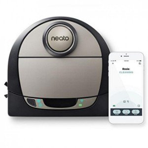 Neato Botvac D7 Connected the best robot vacuum from the Neato model line