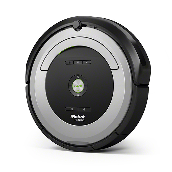 Irobot Roomba 680 Specifications And Comparison