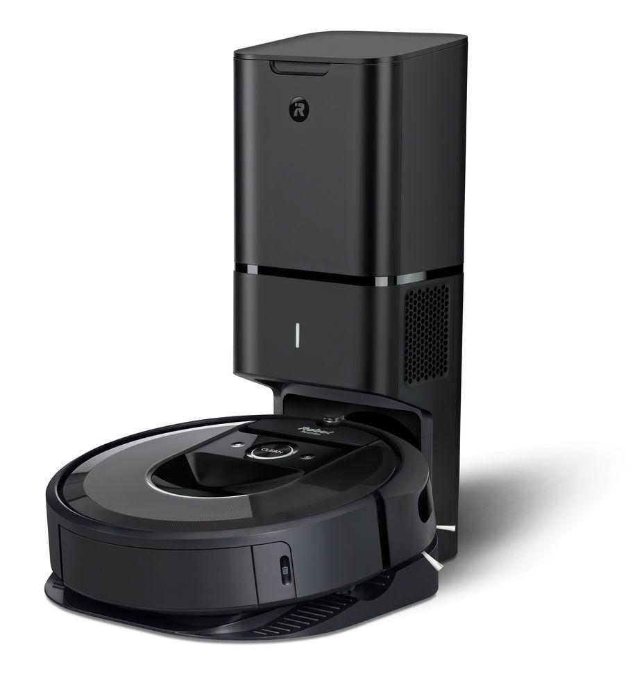 Comparing Irobot Roomba I7 Vs Ecovacs Deebot Ozmo 930