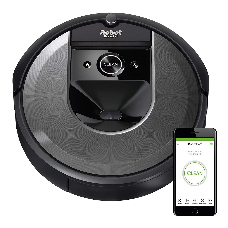 Comparing Irobot Roomba I7 7150 Vs Irobot Roomba 960