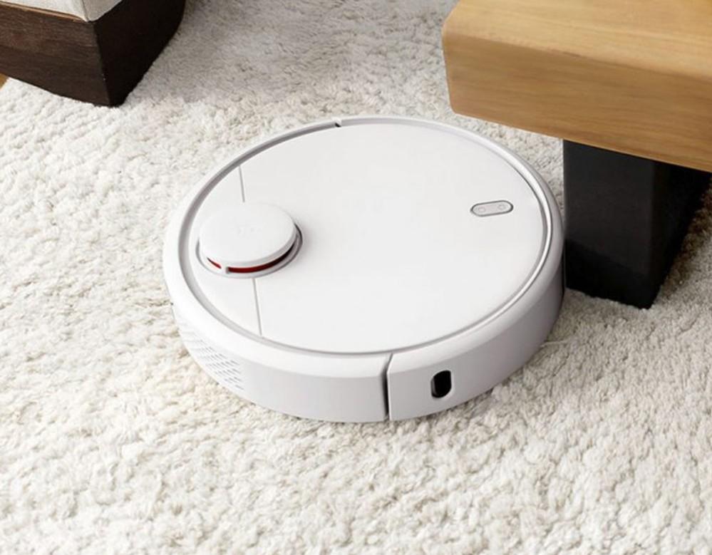 Xiaomi Robot Vacuums Comparison Chart: Mi Robot, MiJia 1S