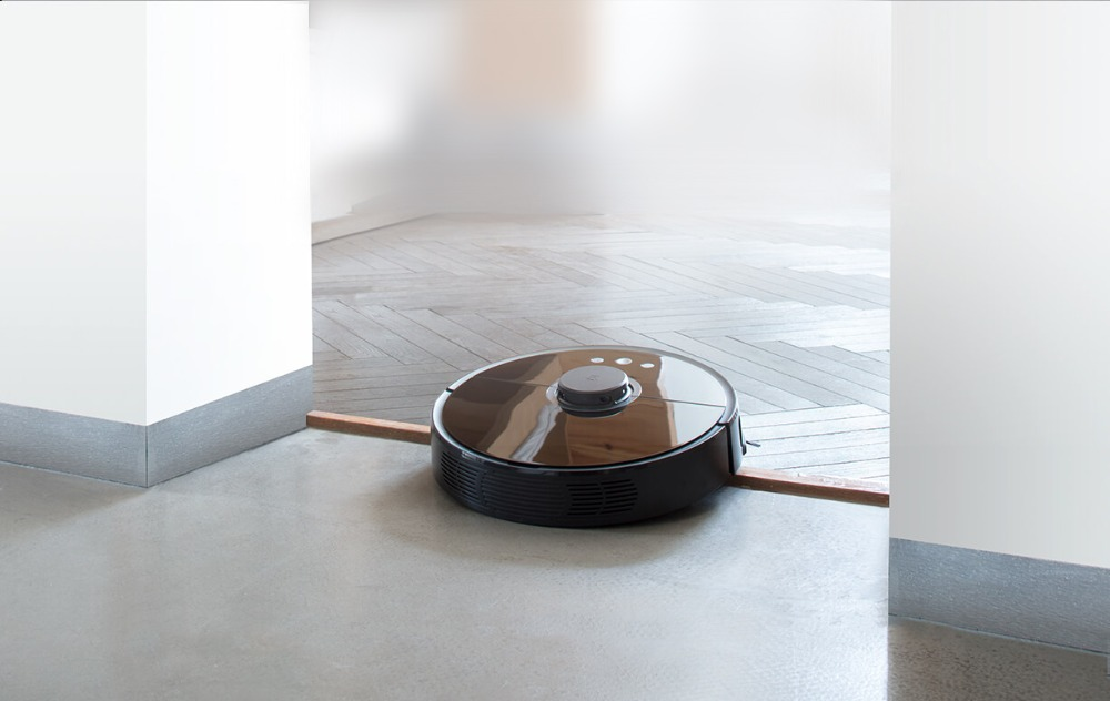 Roborock S5 Review: an Intelligent and Powerful Robot Vacuum