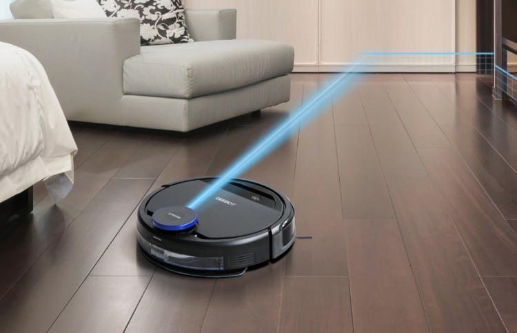 ecovacs deebot ozmo 930 smart navi technology