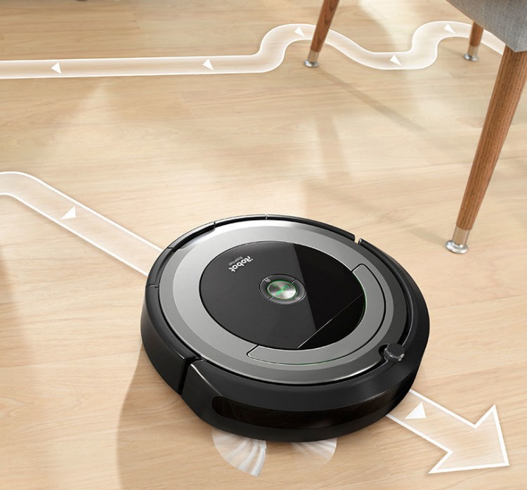 Alternatives to consider to buy instead of Roomba 650 and Roomba 690