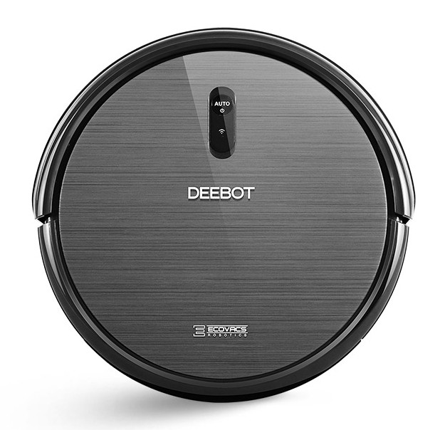 ECOVACS Deebot N79S one of the best that integrated with Alexa or Google Home