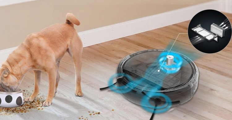 Why do you need to get a robot vacuum cleaner?