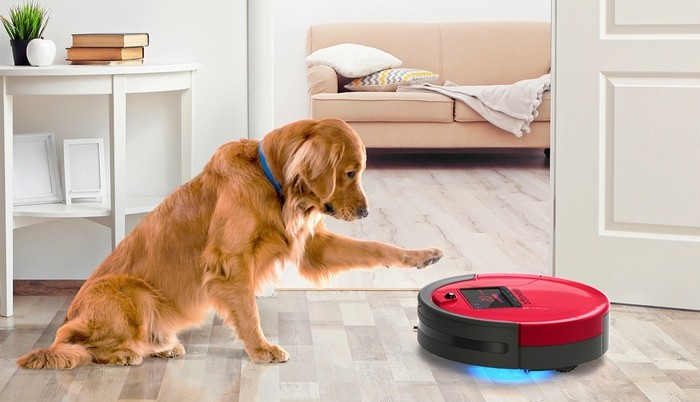 What you need to know before buying a robot vacuum cleaner