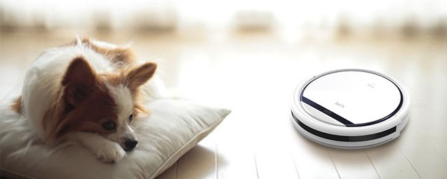 What To Expect From A Budget Robot Vacuum Cleaner